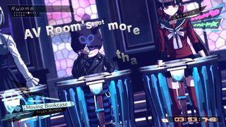 Danganronpa V3: Killing Harmony presents its launch trailer