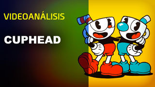this is the recreational home of Cuphead, which has built a fan