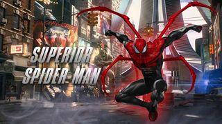 Superior Spider-Man shows up in Marvel vs. Capcom: Infinite