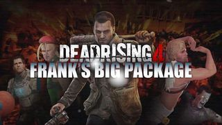 Frank West shows their appearances in Street Fighter Dead Rising 4