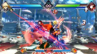 The new Arc System Works America will publish BlazBlue: Cross Tag Battle