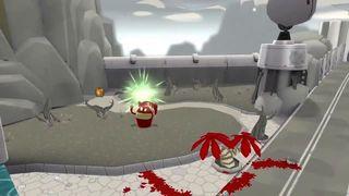 de Blob - Lanzamiento en One y PS4