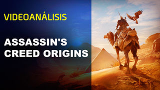 Vandal TV: Videoanálisis of Assassin