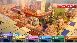 An error cause load times are abnormally long in Monopoly Switch
