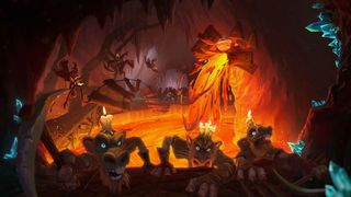 Blizzard discard to add new character classes in Hearthstone