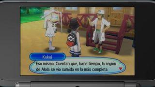 The new Pokémon Nintendo Switch to premiere combat system
