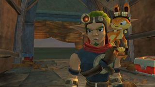Naughty Dog will donate the profits from the collection of Jak on PS4 to charitable causes