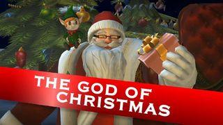 Fight of Gods - Santa Claus