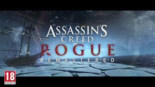 Assassin's Creed Rogue Remastered - Tráiler