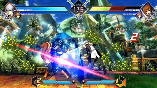 BlazBlue: Cross Tag Battle is updated up to version 1.31
