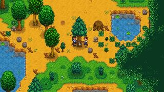 multiplayer Stardew Valley will arrive very soon to Switch