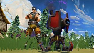 Realm Royale launches closed beta on Xbox One and soon on PS4