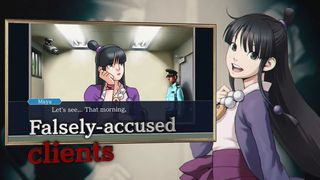 Ace Attorney Trilogy launches in Japan on February 21