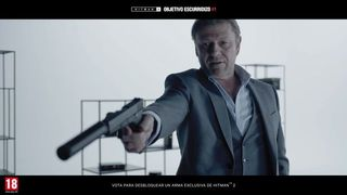 Sean Bean may die in Hitman 2