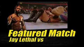 TNA iMPACT! - Lucha
