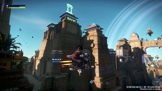 New gameplay of Beyond Good and Evil 2