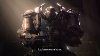 Anthem will not have boxes of loot because they