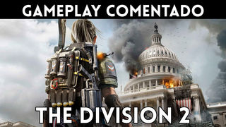 The Division 2 will feature multiple content endgame of long duration