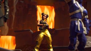 to claims for appropriation of contra dances Fortnite are paralysed