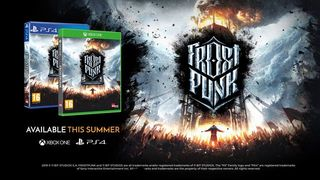 The critically acclaimed strategy game Frostpunk will come to PS4 and Xbox One this summer