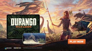 The world of dinosaurs of Durango: Wild Lands comes to iOS and Android