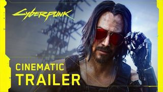 The romance of Cyberpunk 2077 is based on the system of The Witcher 3