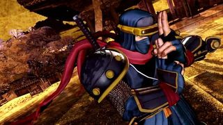 Samurai Shodown presents Jubei and Hanzo in two new trailers