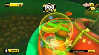 Super Monkey Ball: Banana Blitz HD sample gameplay video