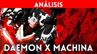 Daemon X Machina will come to PC next February 13