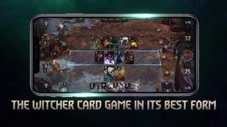 Gwent: The Witcher Card Game will no longer receive support on consoles on December 9