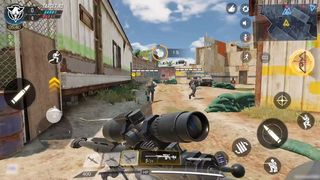 Call of Duty: Mobile is now available for free on iOS and Android