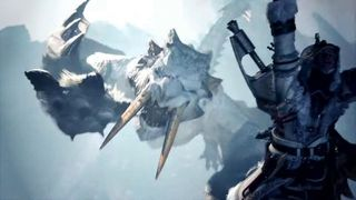 Monster Hunter World Iceborne release date pc