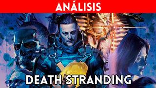 Death Stranding: os acessórios inspirados em Half-Life prejudicam a jogabilidade