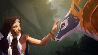 """Selten auf Everwild: """"wir sind immer Noch spielen mit Ideen, gameplay"""""""