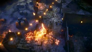 inXile, makers of Wasteland 3, working on an RPG of