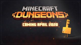 Minecraft Dungeons shows a lengthy gameplay of 30 minutes
