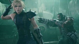 Final Fantasy 7 Remake: Your site of the ESRB offers more details about the game