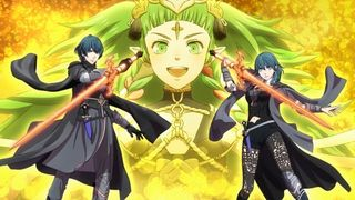 Super Smash Bros. Ultimate: fans react critically to the announcement of Byleth