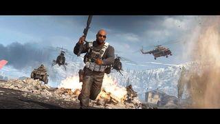 Call of Duty: Warzone oltre 30 milioni di giocatori nei primi dieci giorni