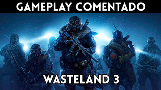 """Wasteland 3 aura une taille """"épopée"""" et """"beaucoup plus forte que prévu des"""""""