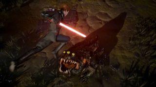 Star Wars Jedi: Fallen Order é atualizado com uma Nova Aventura+ com o Dia de Star Wars