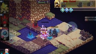 strategy game Fae Tactics will arrive this summer on PC through Steam