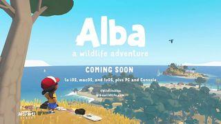 Alba: Ein Abenteuer in der wildnis, eine Arbeit in Spanien von den Machern des Monument Valley
