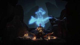 Teufel Unsterblich ist, das Spiel von iOS und Android, zeigt ein neues gameplay