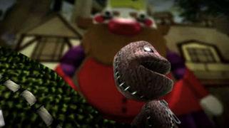 LittleBigPlanet - Documental (2)