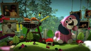 LittleBigPlanet - Familia