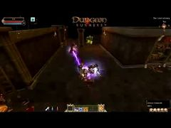 Trailer de Dungeon Runners