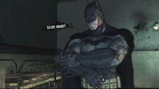 Batman: Arkham Asylum - Retos