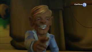 Leisure Suit Larry Box Office Bust - Jugabilidad
