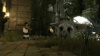 The Last Guardian - Debut